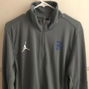 Jordan Brooklyn Jacket in Impeccable Condition